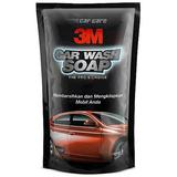 3M Refill Car Wash Soap 800 ml [7900P] - Shampoo Mobil
